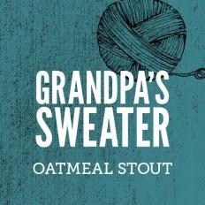 BH - Granpas Sweater