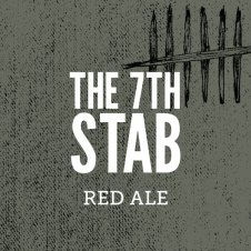 7th stab red ale