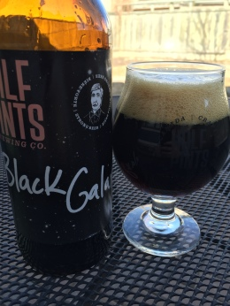 Half Pints - Black Galaxy