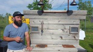 Barn Hammer MBBA
