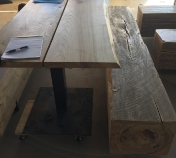 Torque Tables