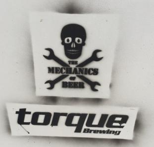 Torque Tag
