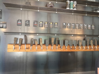 Graystone taps