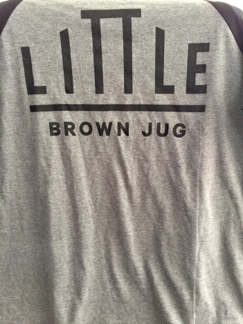 Little Brown Jug Tshirt
