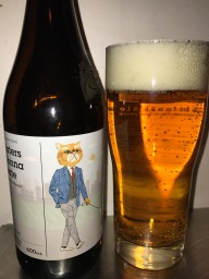 Beau's - Haters Gonna Hate - Imperial Kolsch