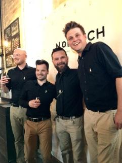 Nonsuch Team
