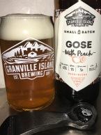 Granville Island Gose
