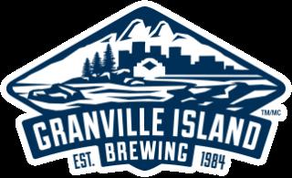 granville island logo