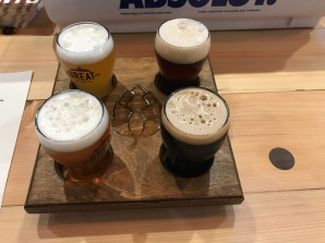 One Great City beers