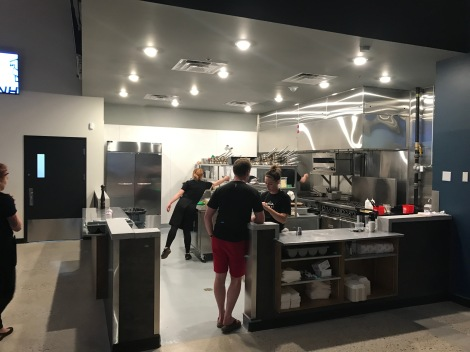 One Great City Kitchen