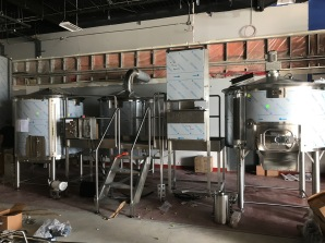 Stone Angel Brewhouse 2