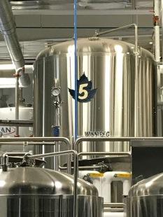 Trans Canada Brewery 2