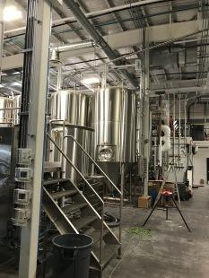 Trans Canada Brewery
