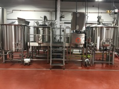 Stone Angel Brewhouse