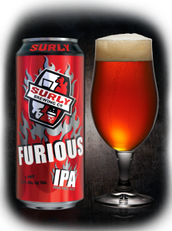Surly - Furious - IPA