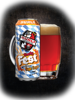 Surly - Surlyfest