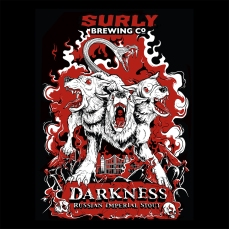 Surly darkness2016