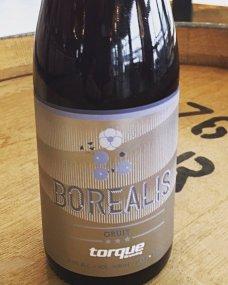 Torque - Borealis Gruit